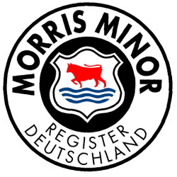 Morris Minor Register Deutschland